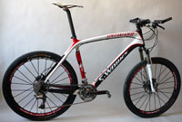 Specialized S-Works XX