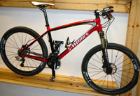 Specialized  S-Works 26""