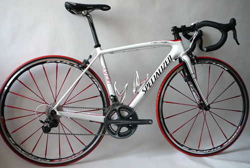 Specialized Tarmac SL3