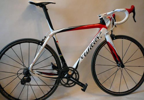 Wilier RSYS